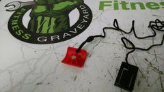 Golds Gym Trainer 480 Treadmill Safety Key Used ref. # jg4432