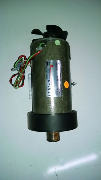 Misc Motor - Ref #10237 - used