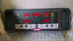 Trimline Treadmill Console Circuit Board Used Ref. # JG3414