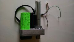 JHTNA Incline Motor LiveStrong 13.0T Treadmill - Used