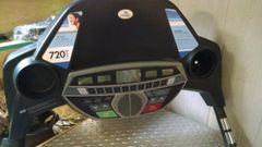 Merit 720T Console/Circuit Board Used Ref. # JG3844