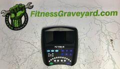 True Fitness z8.1e # 7EZ0001B Display Console - New - REF# MFT710184SH