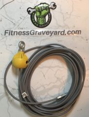* CYBEX Jungle Gym Cable Assembly - NEW - OEM# 17091-002 REF# MFT11141825SM