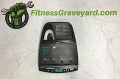 Precor C846 Recumbent Bike Console - Used - REF# 326181SH