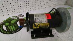 Spirit SL445/SR275/XT185 Treadmill Drive Motor Used Ref. # jg4237