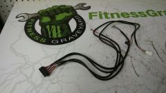 Octane Q47/Q47C/Q47Ci/Q47E/Q47CE Base Wire Harness Used ref. # jg4333