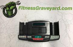 Star Trac TR4200 (TR1800/TR4500) Treadmill Top Console/Circuit Board Ref. # JG3424