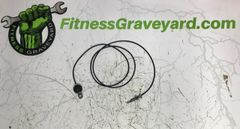 Vision Fitness ST700 Press Rope Hand - New - REF# MFT811813SH