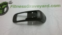 JHTNA Bike/ Elliptical Mid Plastic Cover - Used - REF# STL-2364