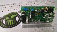 SportsArt T635/T635M Treadmill Motor Control Board Used ref. # jg4393