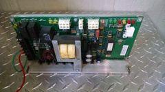 Landice L8 Treadmill ( s/n# L8-031..) Motor Control Board Used Ref. # smw39