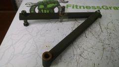Octane Q35/Pro350/Pro3500 Elliptical Arm Link Used ref. # jg4483