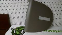 Precor 5.21/EFX5.23/EFX5.25 Elliptical Left Shroud Cover Used ref. # jg4284