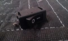 True 700z Treadmill Power Switch - Used - Ref# OKC-913