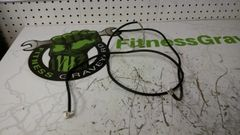 Keys Pro 850 Treadmill Wire Harness Used ref. # jg4459