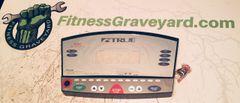 True Fitness Z8.1-2005 Overlay Housing - New - REF#MFT710182LB