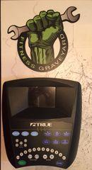 * True Fitness Z8.1E # 7EZ0001B Display Console - New - REF# REFIT104185SM