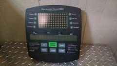 Helix Lateral Trainer 3000 Console Used Ref. # jg4024