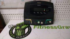Precor C842 Recumbent Console Used ref. # jg4685