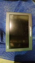 """Life Fitness 17"""" Entertainment System (model # LCD-0201-03) Used Ref. #cnorton1"""