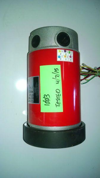JHTNA 3.0 Motor - REF # 10186 - Used
