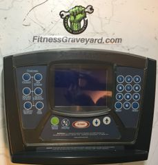 * STAIRMASTER 5100 NSL Clubstride # SM40536 - USED - Whole Console Display R# REFIT127188SM