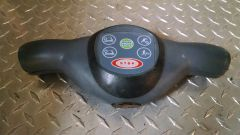 Stairmaster Club Track 2100 Hand Controls Used Ref. # jg3551