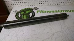 Pacemaster Gold Elite/Bronze Basic/Pro Plus II Treadmill Rear Roller Used Ref. # JG3030
