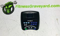 True Fitness z8.1U Display Console - New - REF# MFT726182SH