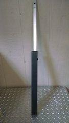 Sole F60 Treadmill fold-up locking arm Used Ref. # 3378