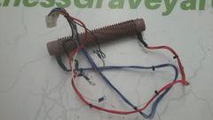 Star Trac Elliptical Edge Resistor w/ Wires - Used - REF# STL-2279