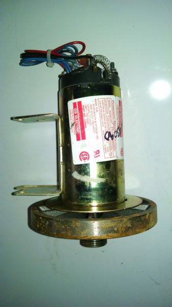 Icon Motor - Ref #10246 - Used
