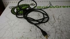 Keys Pro 850 Treadmill Power Cord Used ref. # jg4460