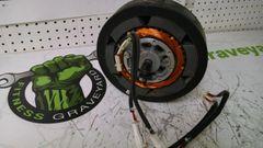 Nautilus NE3000 Elliptical Brake Assembly Used ref. # jg4865
