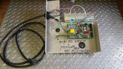 Proform 745CS Treadmill Motor Controller/Power Supply Board/power cord Ref. # JG3120