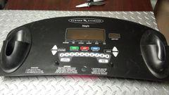 Vision Simple Treadmill Top Overlay Used Ref. # JG3015