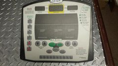 SportsArt E8300 Elliptical Console Overlay and Board Used Ref. # JG2749