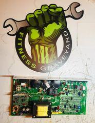 * Matrix T3X Controller - New - REF#WFR941814LB