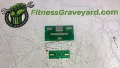Advanced Fitness Group 5.1AT # 1000215281 Display Electronic Board - New - REF# WFR829184SH