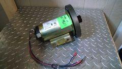 Image 10.0 Treadmill (*and Proform/Weslo models) Drive Motor Used Ref. # Jg3899
