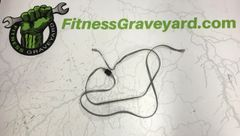 Precor C846 Recumbent Bike Wire Harness - Used - REF# 326183SH