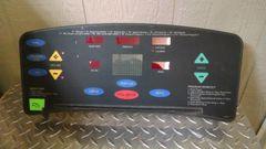 Trimline 355/355HR Treadmill Console/Circuit Board Used Ref. # JG3413