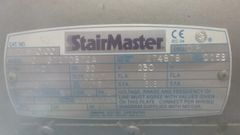 Nautilus Commercial Treadmill Drive Motor - Used -REF#STL-2262