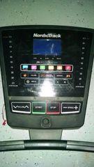 Nordic Track T5.7 Treadmill Console Ref# 10393- Used