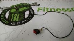 Matrix R50 (RB208) Recumbent On/Off Switch Used ref. # jg4670