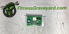 Bodyguard Fitness T240 Motor Control Board - New - REF# MFT72182SH
