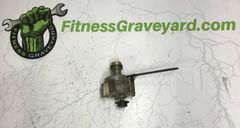StairMaster 4000PT Transmission w/Pulley - Used - REF# 3281810SH