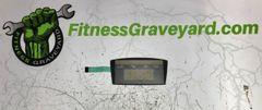 True Fitness z8.1R Lower Overlay - New - REF# MFT761819SH