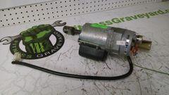 Landice L7 (L7-32049) /L8 Incline Motor Used ref.# jg4478