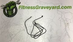 Vision Fitness TF20 Console Wire Harness - Used - REF# 423186SH